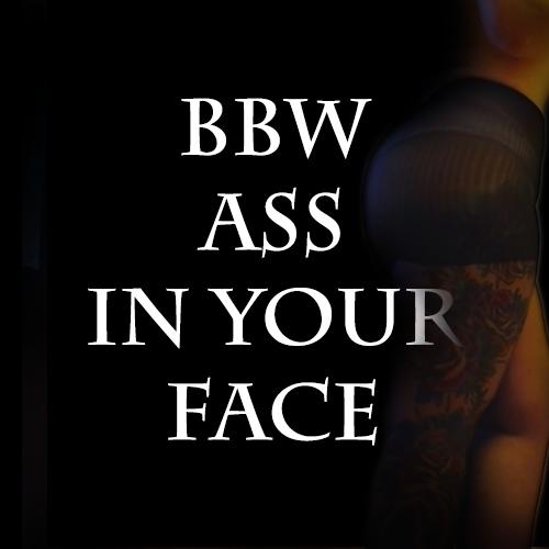 Ass Worship Face Sit