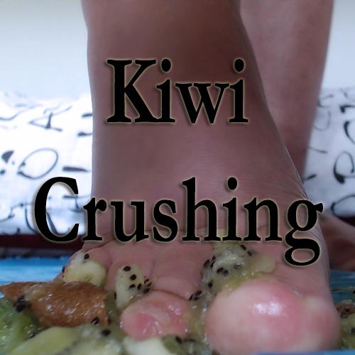 Kiwi Crushing