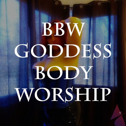 Goddess Body Worship